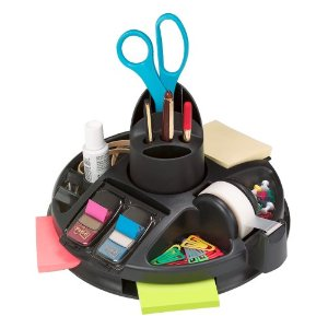 Post-it Desktop Rotary Organizer