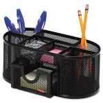 Rolodex Office Supplies Caddy