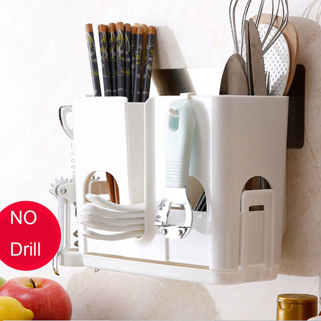7 Best Wall Mounted Utensil Holders Utensil Holders